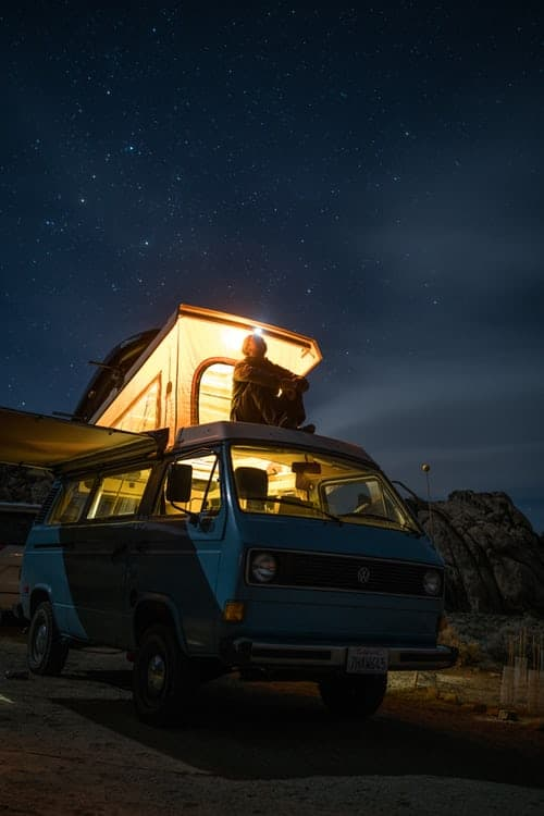 Why The Pop-Top Caravan Is Perfect For Your Adventure?