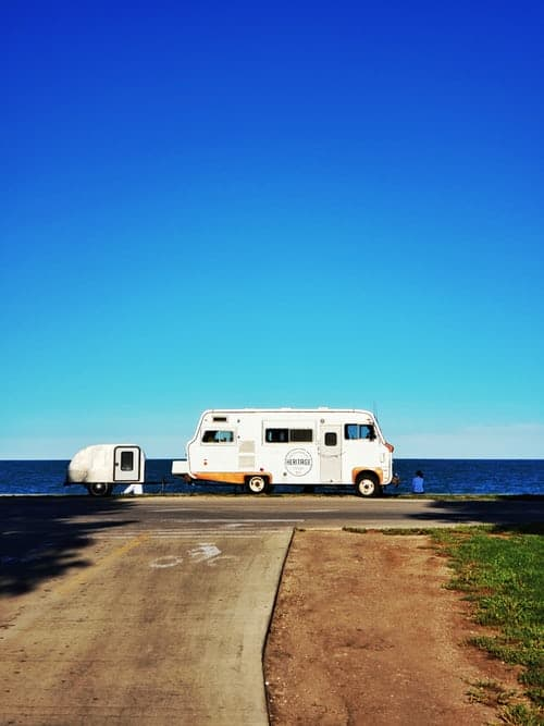 What are Small Caravans?